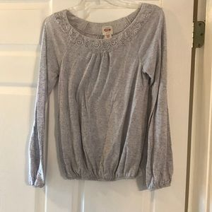 Mossimo ladies blouse